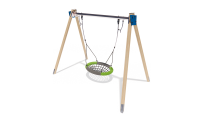 NW607 Five-seater swings