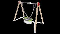 SE607 Five-seater swings