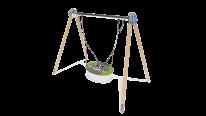 SEA607 Five-seater swings