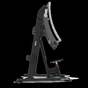 SR01E krūšu muskuļu trenažieris