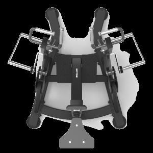 SR07E Trenažieris ar dažādām funkcijām