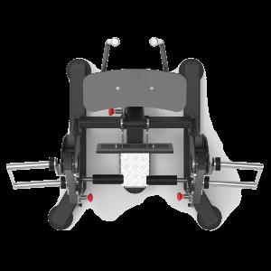 SR08E Trenažieris kājām